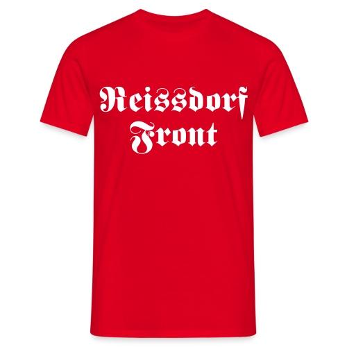 frontfh10 - Männer T-Shirt