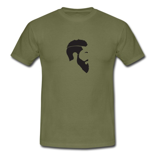 HEAD WHITE T-SHIRT - T-shirt herr