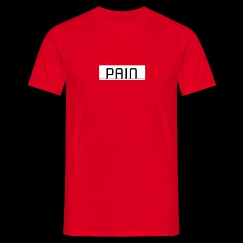 pain - Koszulka męska