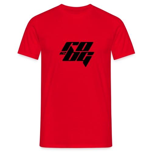 logo 12rObg '17 - Camiseta hombre