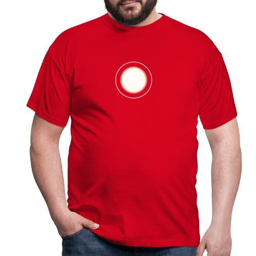 Iron Man Arc Reactor - T-shirt herr