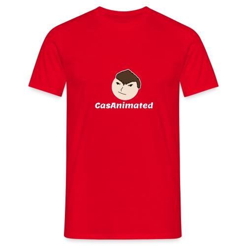 shirtlogo - Herre-T-shirt