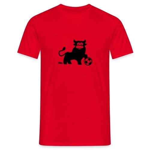 Stier WM - Männer T-Shirt