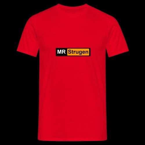 Pornhub Strugen - T-shirt herr