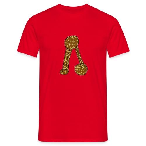Pacheco Girafa - Men's T-Shirt