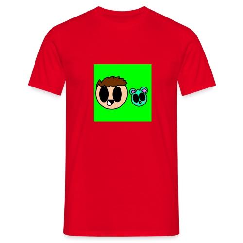 Zackary - Men's T-Shirt