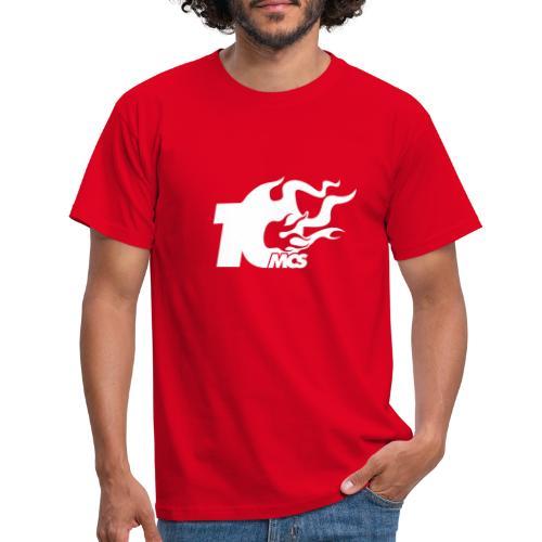 logo09 - Männer T-Shirt