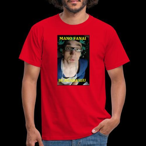 didesnis - Men's T-Shirt