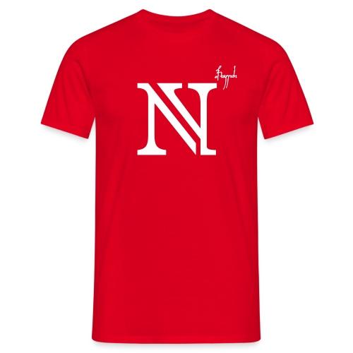 N_ost - Männer T-Shirt