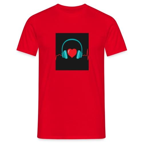 Victoria Sowinska - Men's T-Shirt
