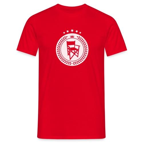 Silla Menorquina - Camiseta hombre