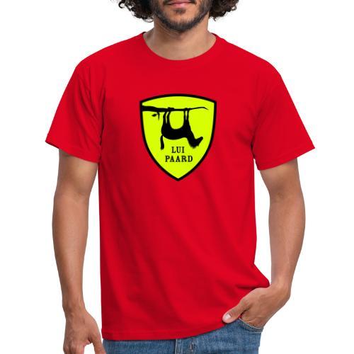Lui paard 4 - Mannen T-shirt