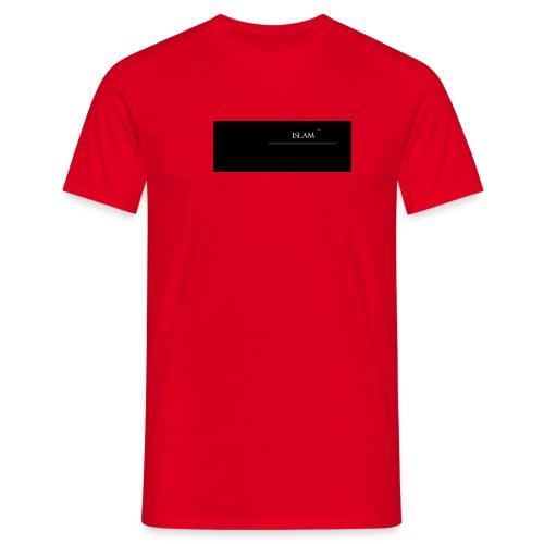 13528940_200085163726280_ - Men's T-Shirt