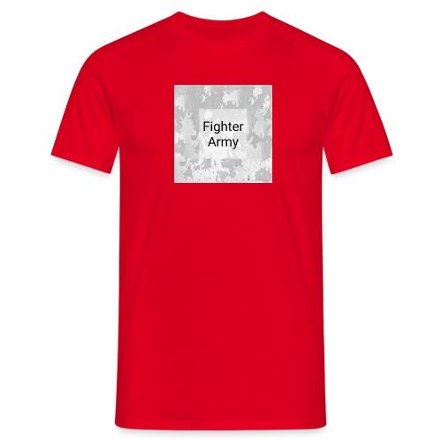Photo 1546263836815 - Männer T-Shirt