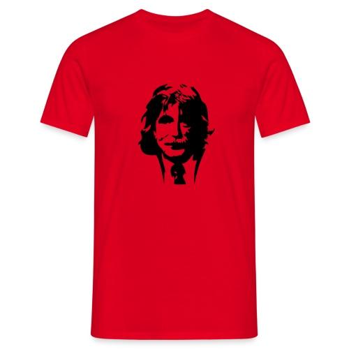 derksensterzwkl - Mannen T-shirt