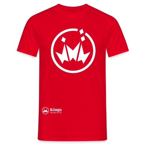 T shirts White - Men's T-Shirt