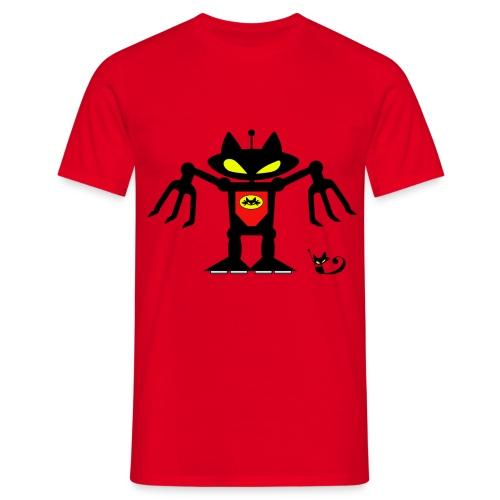 MECHWARRIOR - Mannen T-shirt