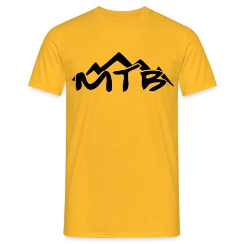 MTB - Camiseta hombre