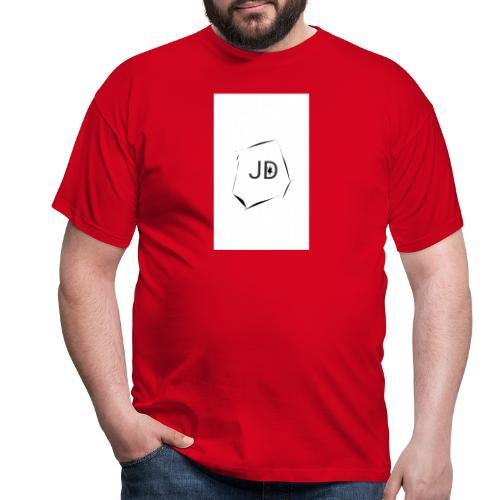 JDJest dobrze - Koszulka męska