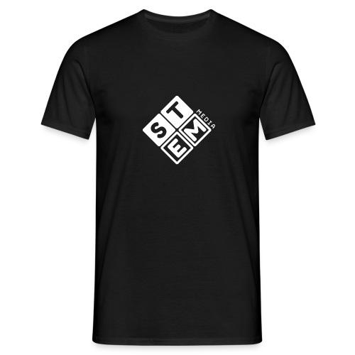STEM Media - Männer T-Shirt