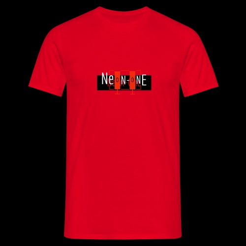 Neon-One - T-shirt Homme