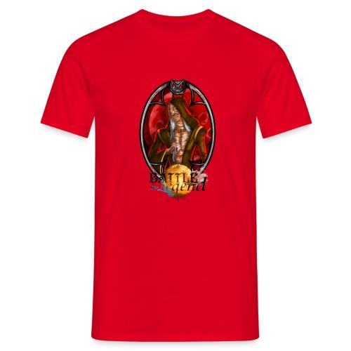 Battle for Legend : Faburius le Fourbe - T-shirt Homme