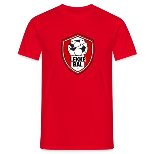 Lekke Bal FC - Mannen T-shirt