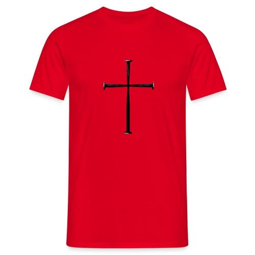kors 19 gif gif - T-skjorte for menn