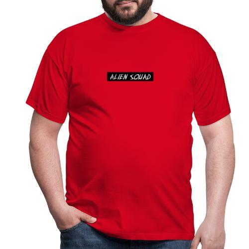 Alien squad shirt/t-shirt - T-shirt herr