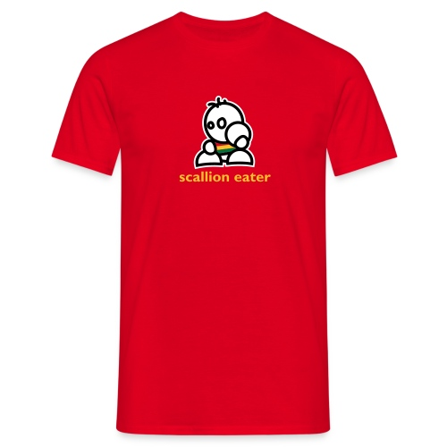 artwork carlow footballer n - Men's T-Shirt