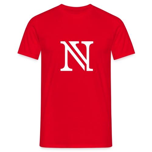 N allein - Männer T-Shirt