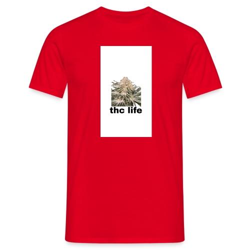 THCE LIFE - Camiseta hombre
