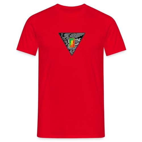 2ème REP - T-shirt Homme