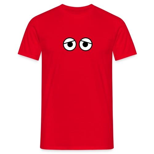 kure kure oegon - T-shirt herr