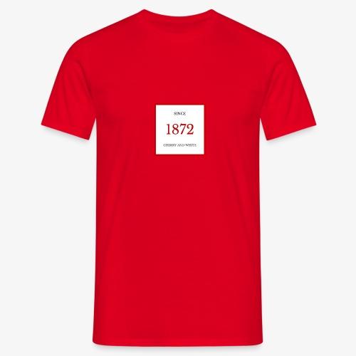 Since 1872 - Men's T-Shirt