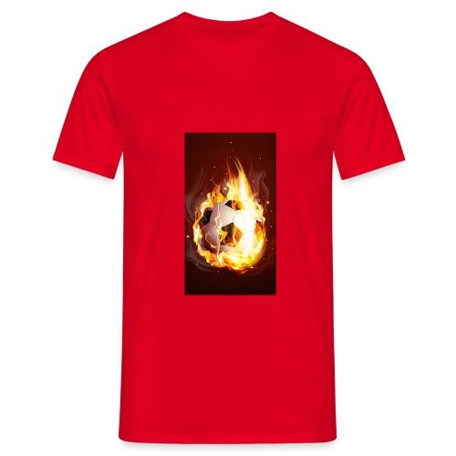 8FB52E46 EF94 4D33 805E B871B7268BBF - Men's T-Shirt