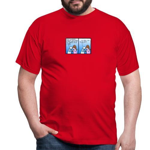 partage - T-shirt Homme