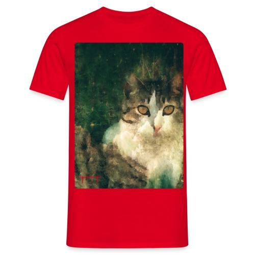 № 18 [ingenium] - Men's T-Shirt