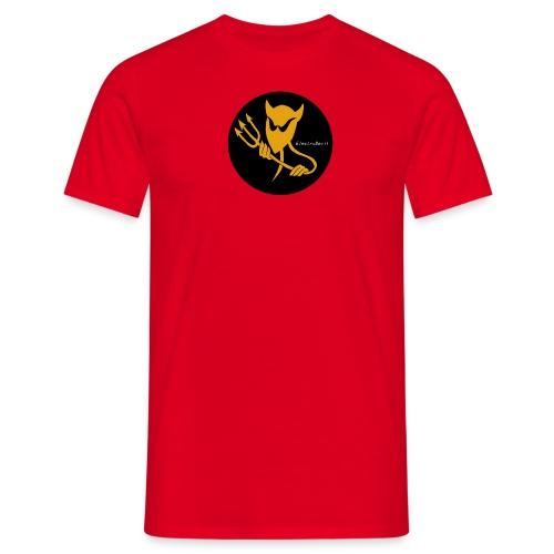 ElectroDevil - Men's T-Shirt