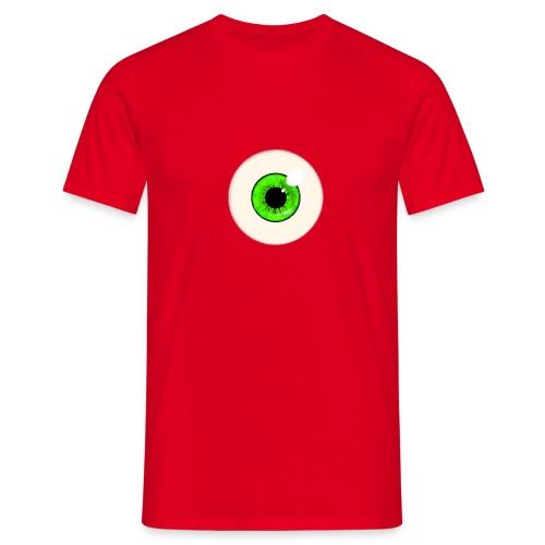 Ojo 2 - Camiseta hombre