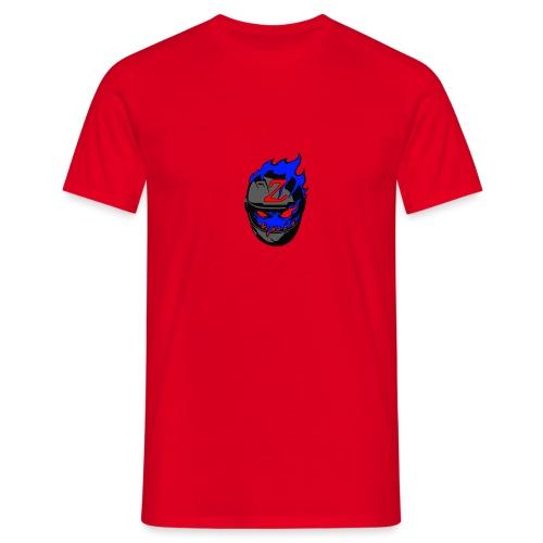 Zeroes logo - Maglietta da uomo