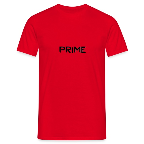 PRIMALS - Mannen T-shirt