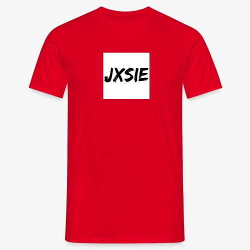 JXSIE - Men's T-Shirt