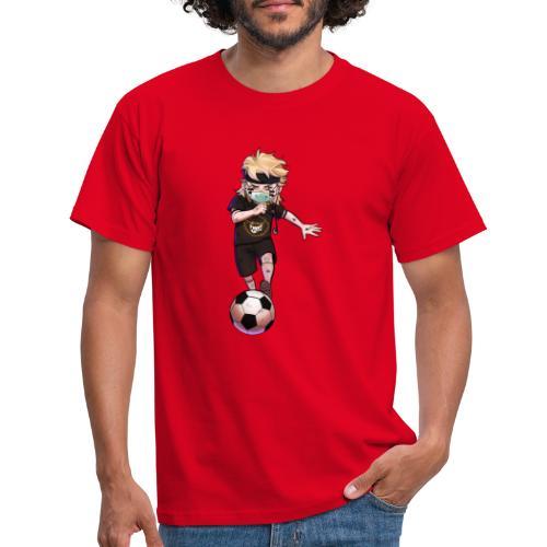 Wien SFU | Die Wiener Kerle - Männer T-Shirt