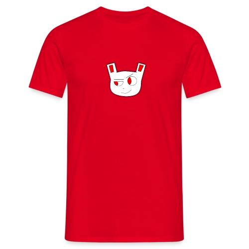 Logotype - Camiseta hombre