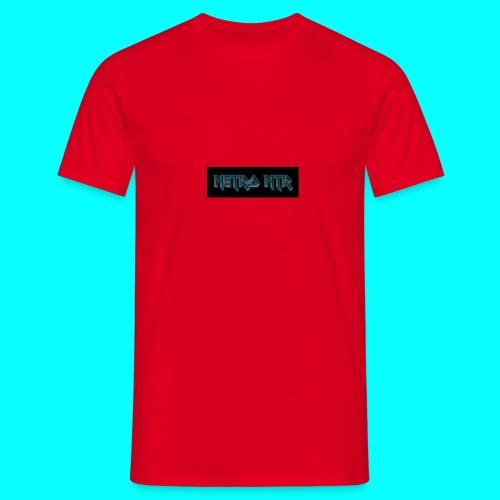 coollogo_com-6222185 - Mannen T-shirt