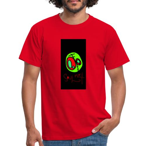 Sorpresa - Camiseta hombre