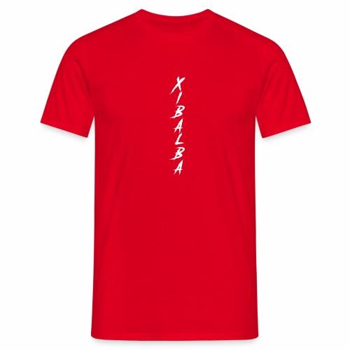 xibalba - Mannen T-shirt