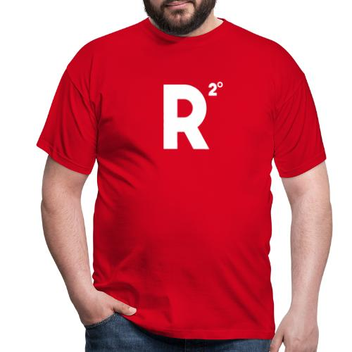 Ringer2o Signature - Men's T-Shirt