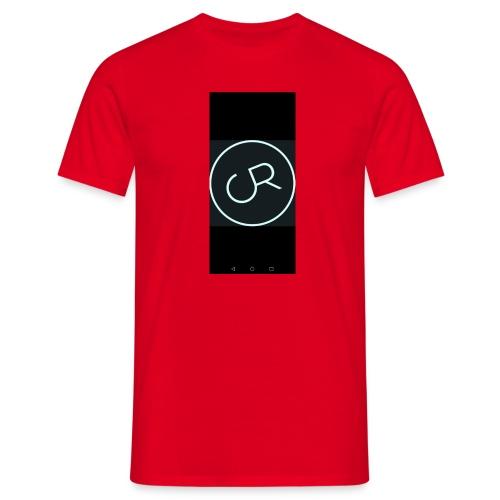 ReCrew - Männer T-Shirt
